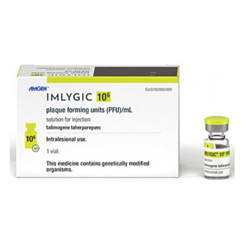 Имлигик Imlygic 10/6 1 флакон