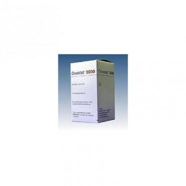 Купить Овастат Ovastat 5000 Mg/ 1 Шт. в Москве