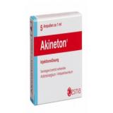 Акинетон AKINETON  5X1 ml