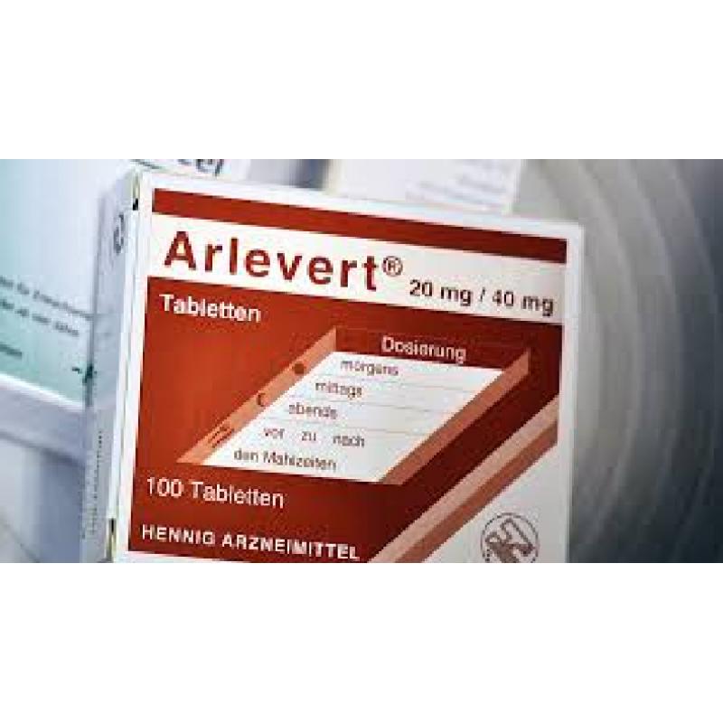 Арлеверт ARLEVERT 100 шт