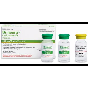 Купить Бринеура BRINEURA  150 мг   в Москве