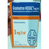 Гранистерон GRANISETRON HEXAL 1MG/ML  5X3 ml