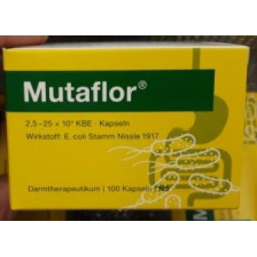 Купить Мутафлор Mutaflor 100 Капсул в Москве