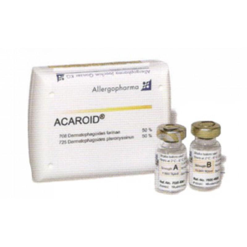 Акароид ACAROID - 3 Мл