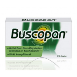 Бускопан Buscopan Dragees - 50 Шт