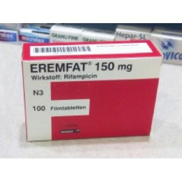 Купить Эремфат Eremfat 150/100 шт в Москве