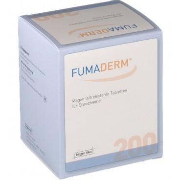 Купить Фумадерм Fumaderm /200 шт в Москве