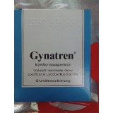 Гинатрен Gynatren - 3 Шт