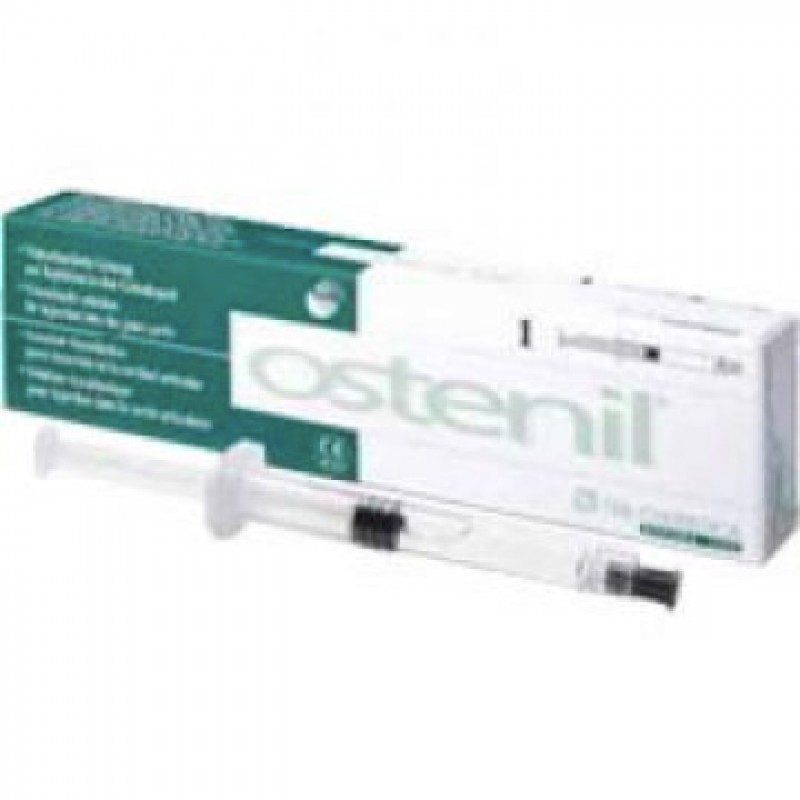 Остенил Ostenil 20 mg/3X2 ml