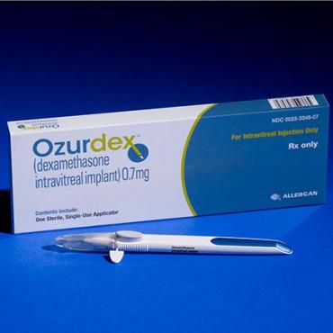 Купить Озурдекс Ozurdex 700 Mikrogramm - 1Шт в Москве