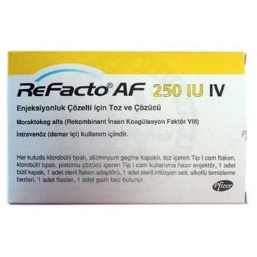 Купить Рефакто Refacto AF 250 IE/ 1Шт в Москве