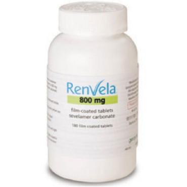 Купить Ренвела Renvela 2.4G /60 St шт в Москве