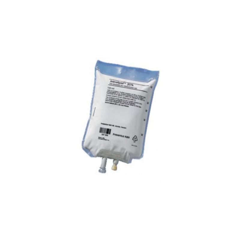 Смофлипид Smoflipid 200MG/ML 10X250 ml