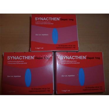 Купить Синактен Synacthen Depot 1MG/1Мл/ 10 шт в Москве