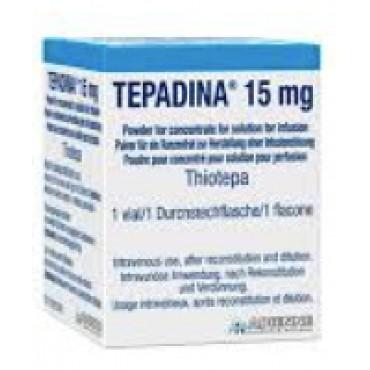 Купить Тепадина Tepadina 15MG в Москве