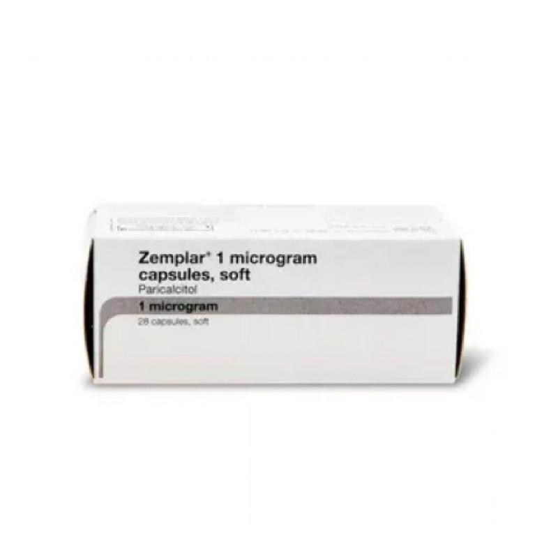Земплар Zemplar 1 UG/ 28 шт