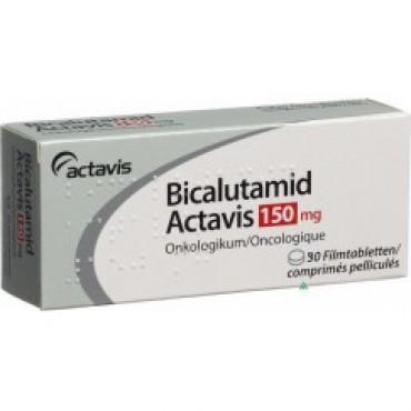 Купить Бикалутамид Bicalutamid 150 мг/90таблеток в Москве