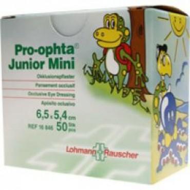 Купить Про-Опта Джуниор PRO Ophta Junior Mini OKKL 50 Шт в Москве