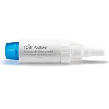Купить Тоби Tobi Podhaler 28 Mg (Tobramycin) 224 Шт. в Москве